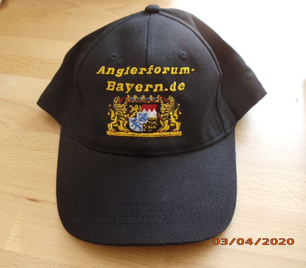 Base Cape Anglerforum-Bayern